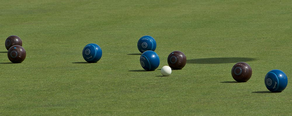 New to Lawn Bowling?